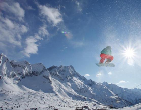 Settimana Free Ski