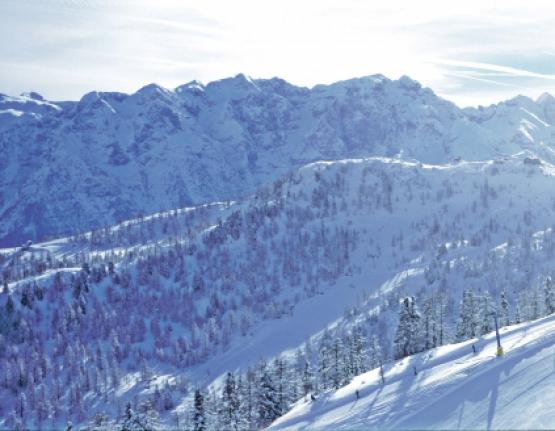 Free Ski Week