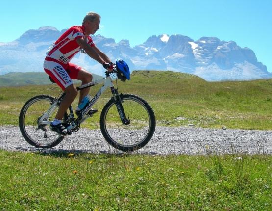 La Natura in bicicletta
