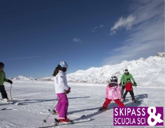 Skipass & Scuola Sci