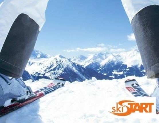 Ski Start  1