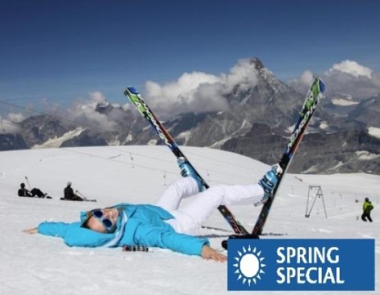 Spring Special  1